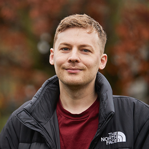 Mark Winter, Animation Director, Dogeatcog
